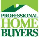 Pro Home Buyers Logo