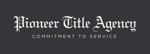 pioneer title logo