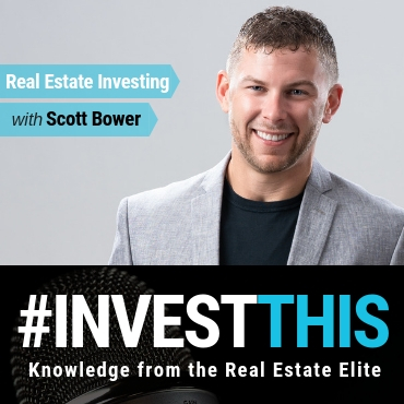 #Investthis iTunes Cover - multifamily investing