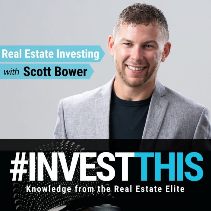 #INVESTTHIS iTunes Podcast Cover